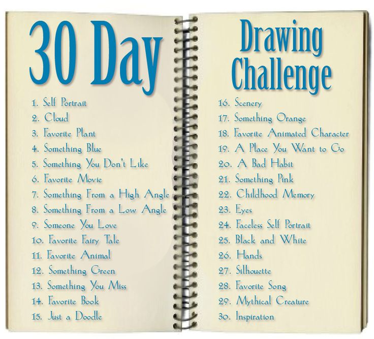 736x667 78 Best Drawing Challenges Images On Drawing Challenge