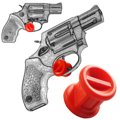 400x400 Taurus Small And Medium Frame Revolver, 22, 9mm, 45, 410, 357