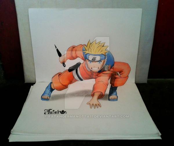 600x503 3d drawing by fatahgermanotta17 on deviantart