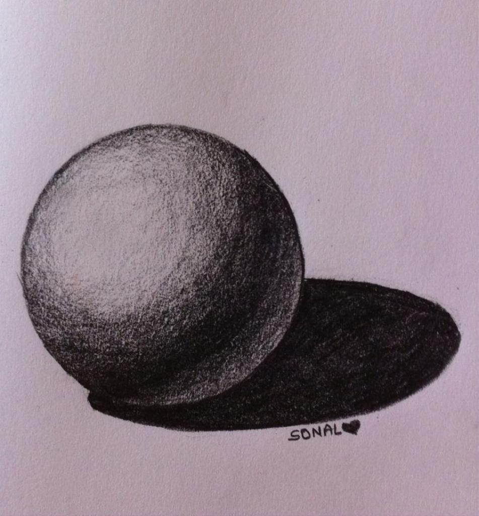951x1024 3d Sphere Drawing Sphere
