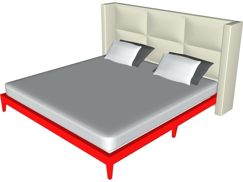 800x600 3d Bed Design Smartwedding.co