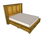 150x125 Beds And Bedroom Furniture
