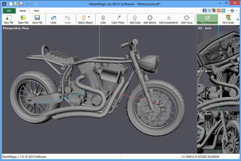 1000x669 20 Free 3d Modeling Software You Can Download