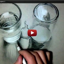 250x250 Glass Water Transparent Drawing Pearltrees