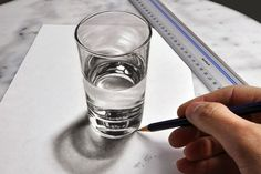236x157 How To Make Easy 3d Drawing [Video] [Diy] Do It Yourself Ideas
