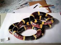 236x176 Realistic Drawing Of A Snake Art Realistic