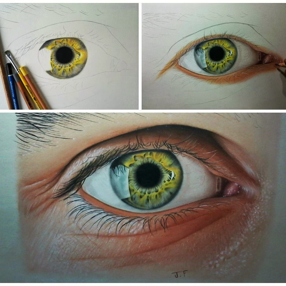 3d eye drawing at getdrawings com free for personal use 3d eye