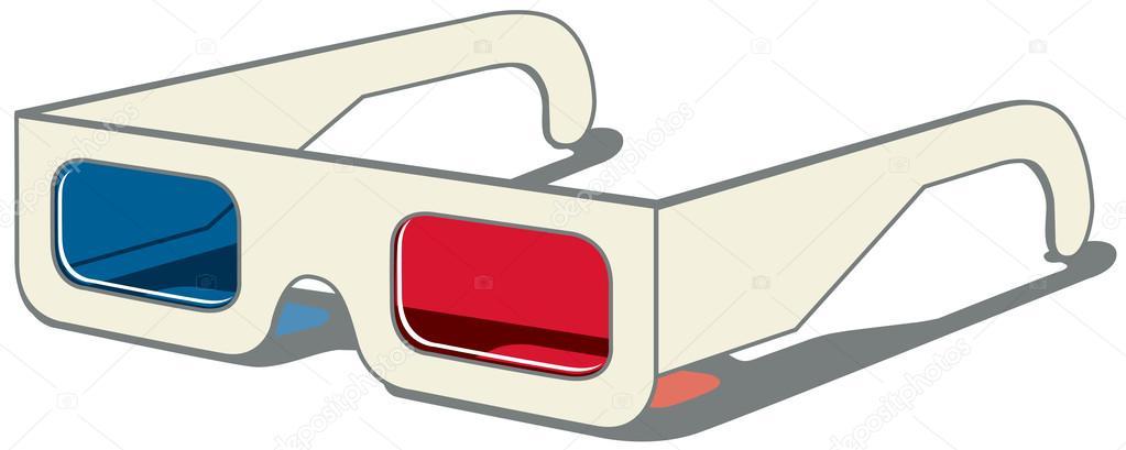 1023x409 3d Glasses