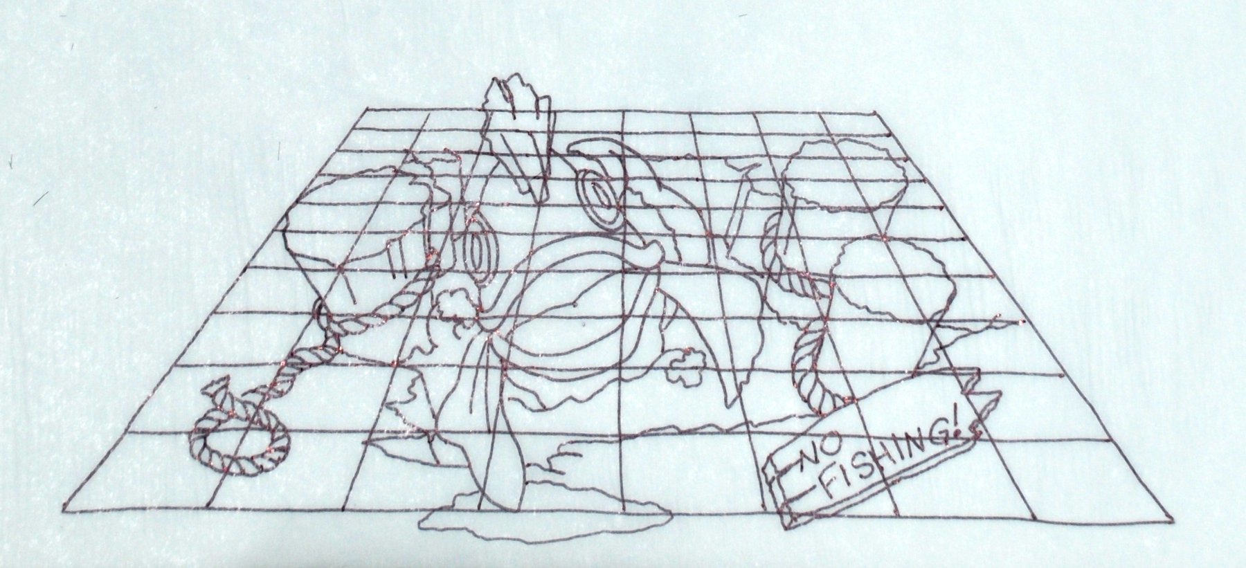 3d Grid Drawing at GetDrawings.com | Free for personal use 3d Grid ...