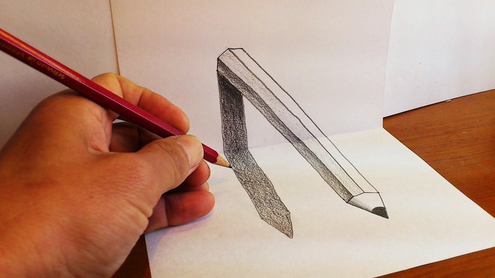3d pencil drawing at getdrawings.com free for personal use 3d