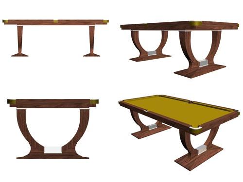 500x375 12 Best Pool Table