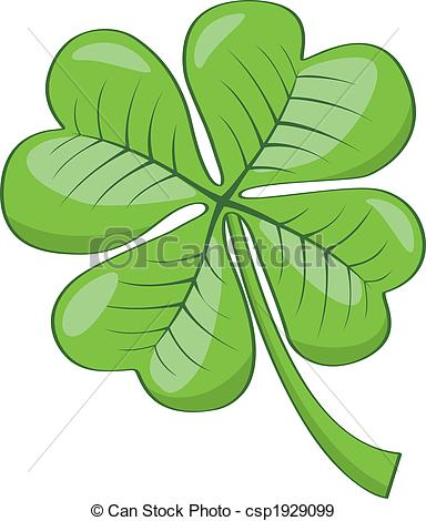384x470 Drawings Of Four Leaf Clovers