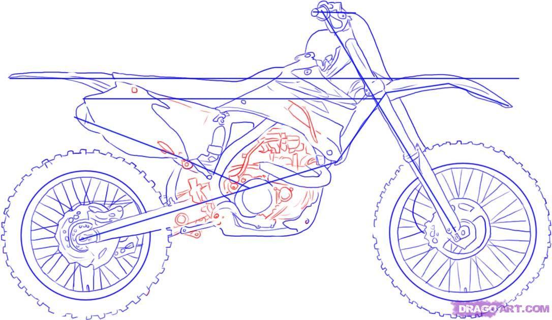 1086x630 How To Draw A Dirt Bike Step 4 Herz Dirt Biking
