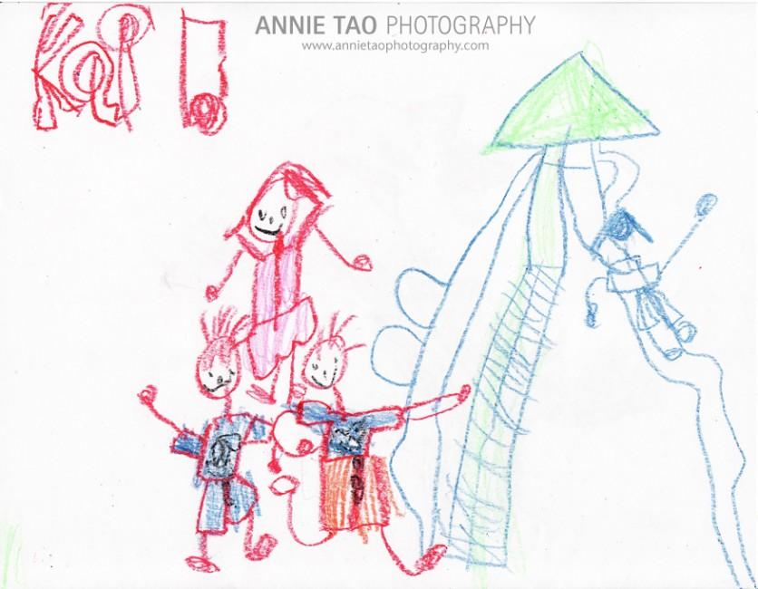 836x650 A 4 Year Old's Order Annie Tao Photography