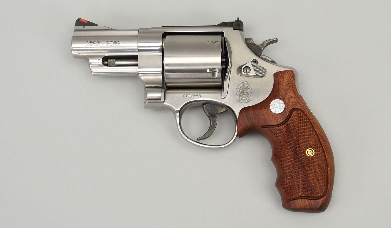 1280x748 Smith Amp Wesson 629 6 44 Magnum Caliber Revolver. Snubnose