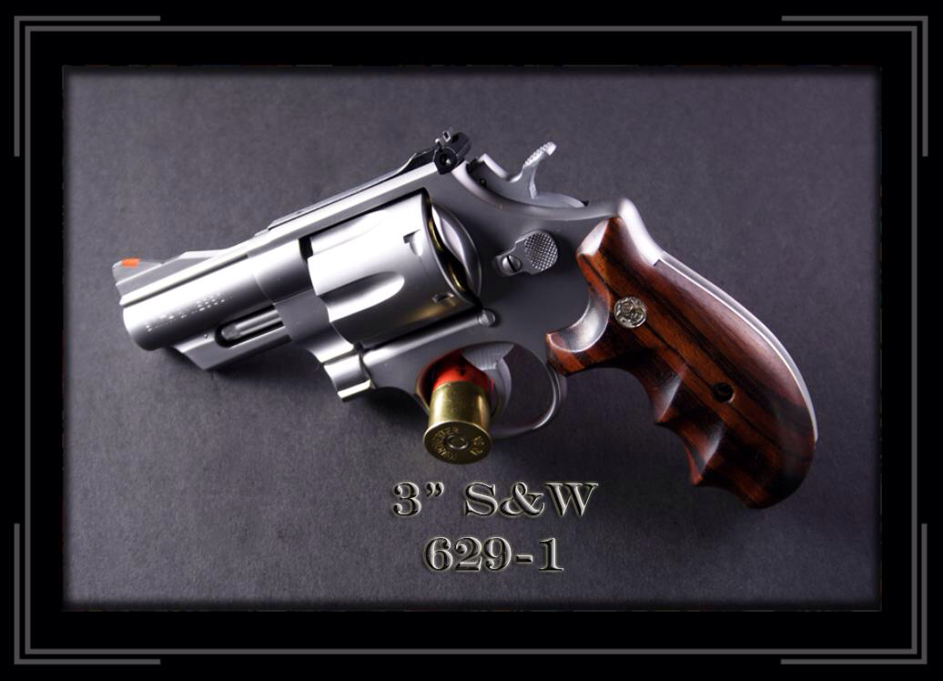 1036x748 Smith And Wesson 629 1 44 Magnum Joe's Revolvers
