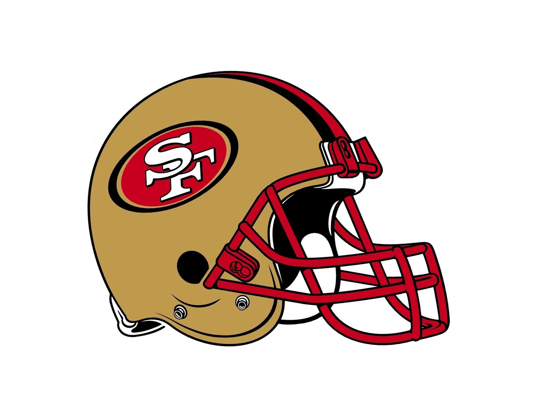 49ers Logo Drawing at GetDrawings   Free download