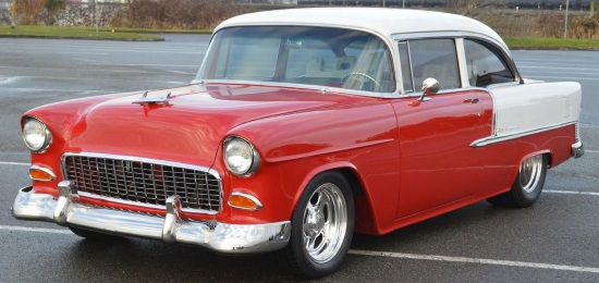 550x260 1955 Chevy Bel Air