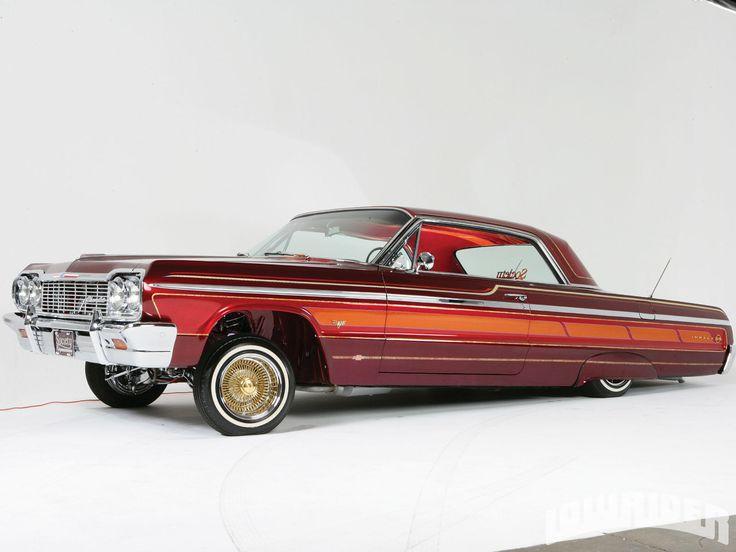 736x552 1964 Impala Impalas 59 66 Impalas