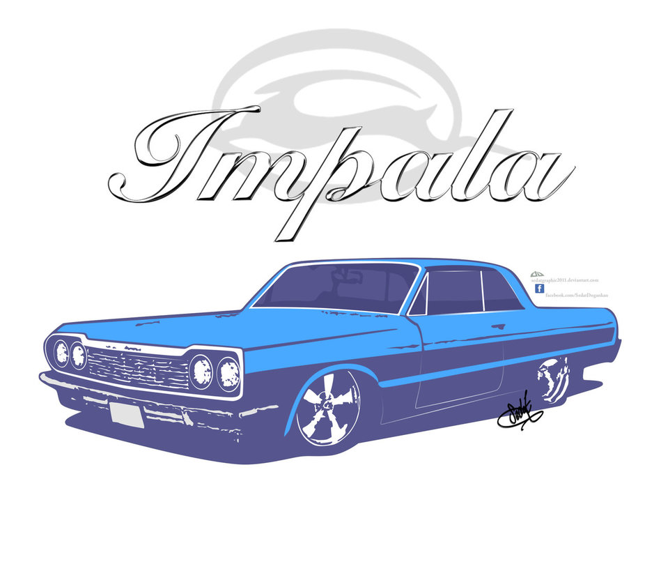 64 Impala Drawing At Free For Personal Use 1965 Chevy Biscayne Wiring Diagram 949x842 By Sedatgraphic2011