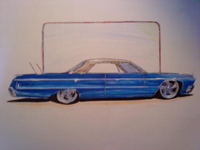 640x480 Impala 64 By Moparkillen94