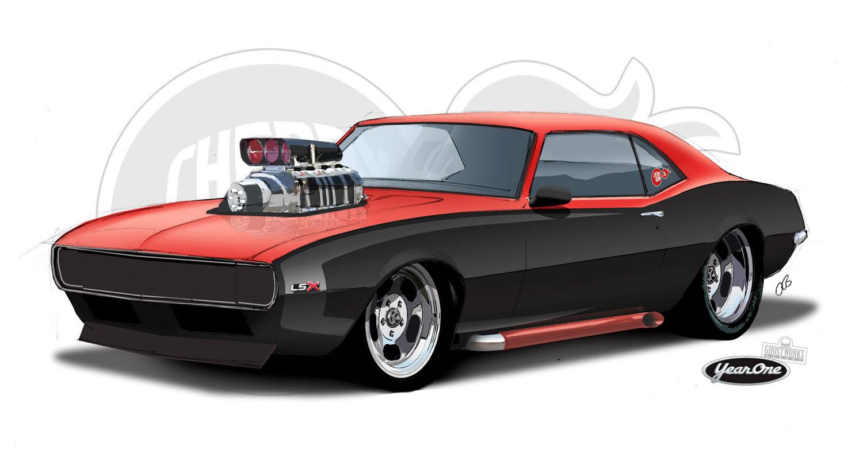 1500x784 Cherry Bomb Chevy Camaro Concept Drawing.jpg Pixels