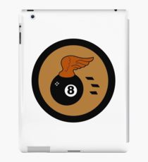 210x230 8 Ball Drawing Ipad Cases Amp Skins Redbubble