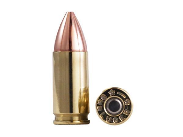 600x450 9mm Luger Subsonic Handgun Ammo, Terminal Performancevelocity