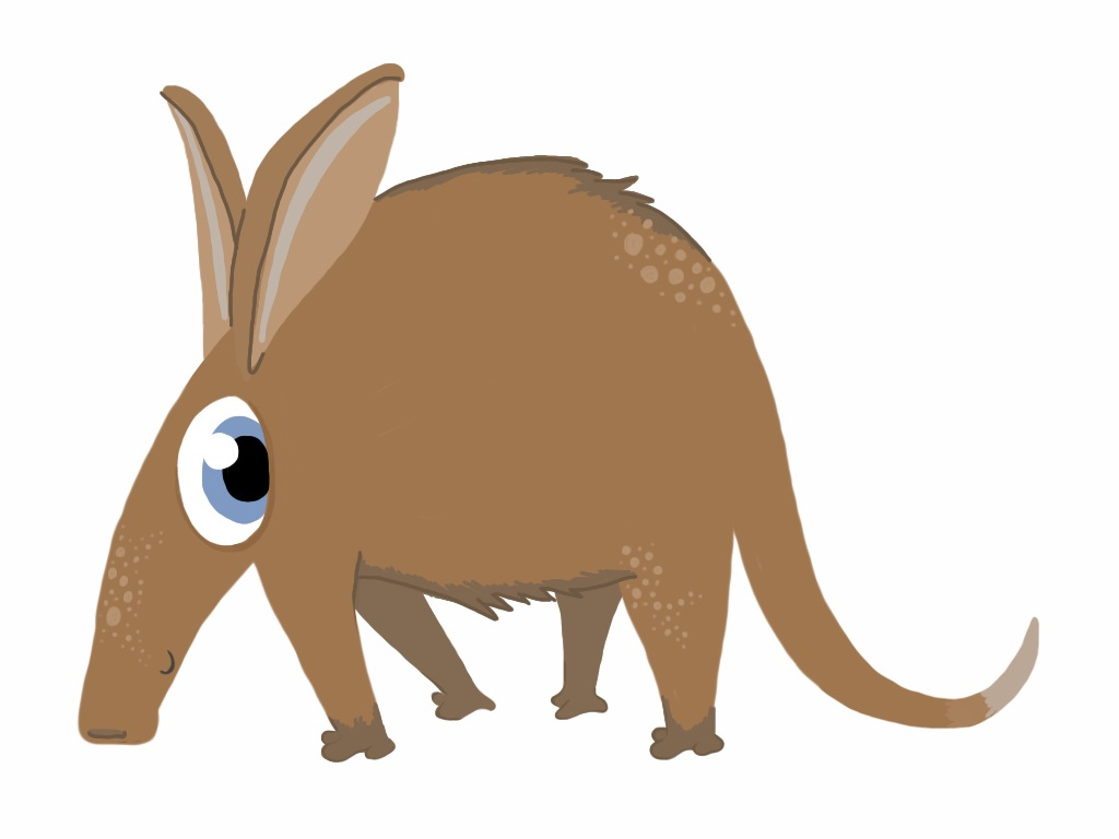 1024x768 Literally Is .aswell Aardvark