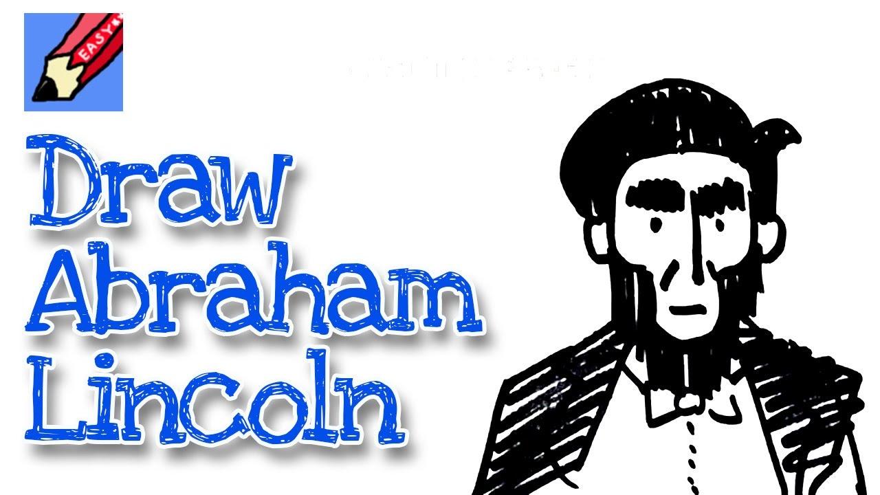 Ungewöhnlich Abraham Lincoln Malvorlagen Zeitgenössisch - Beispiel ...