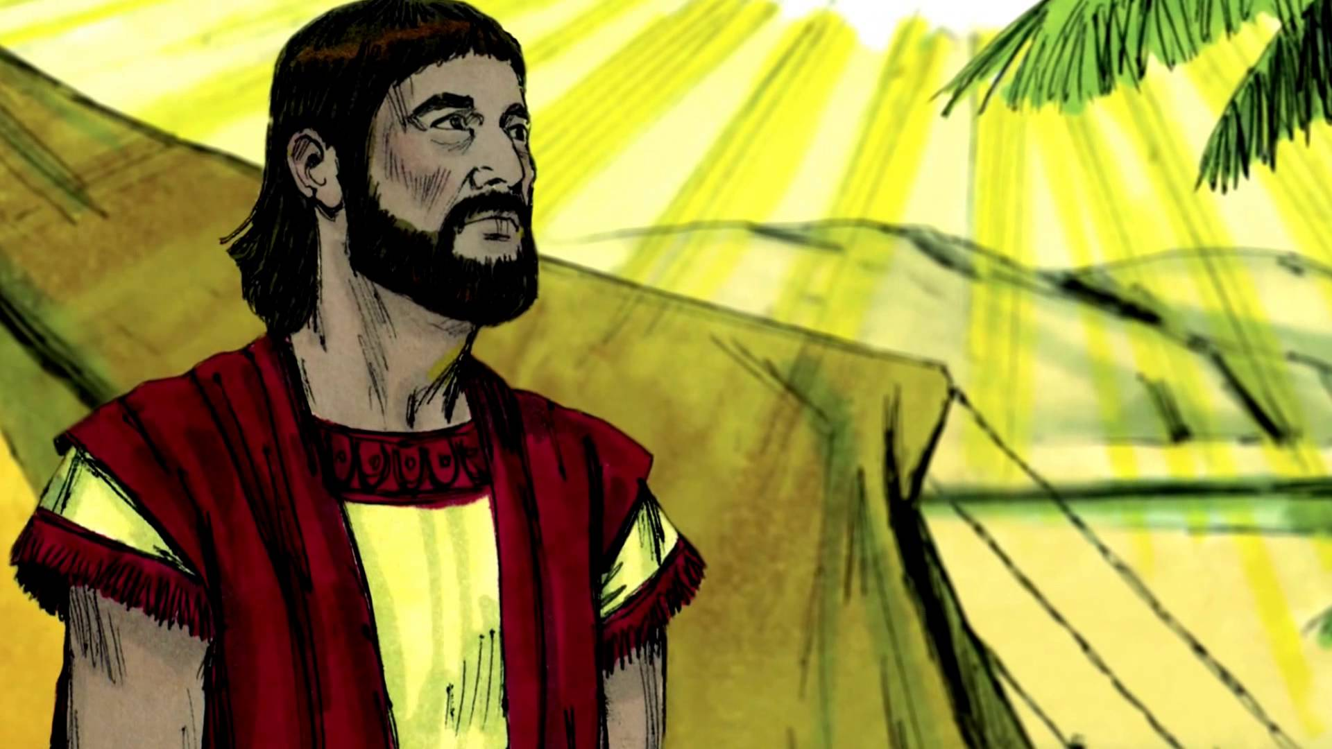Abraham Bible Drawing at GetDrawings Free for