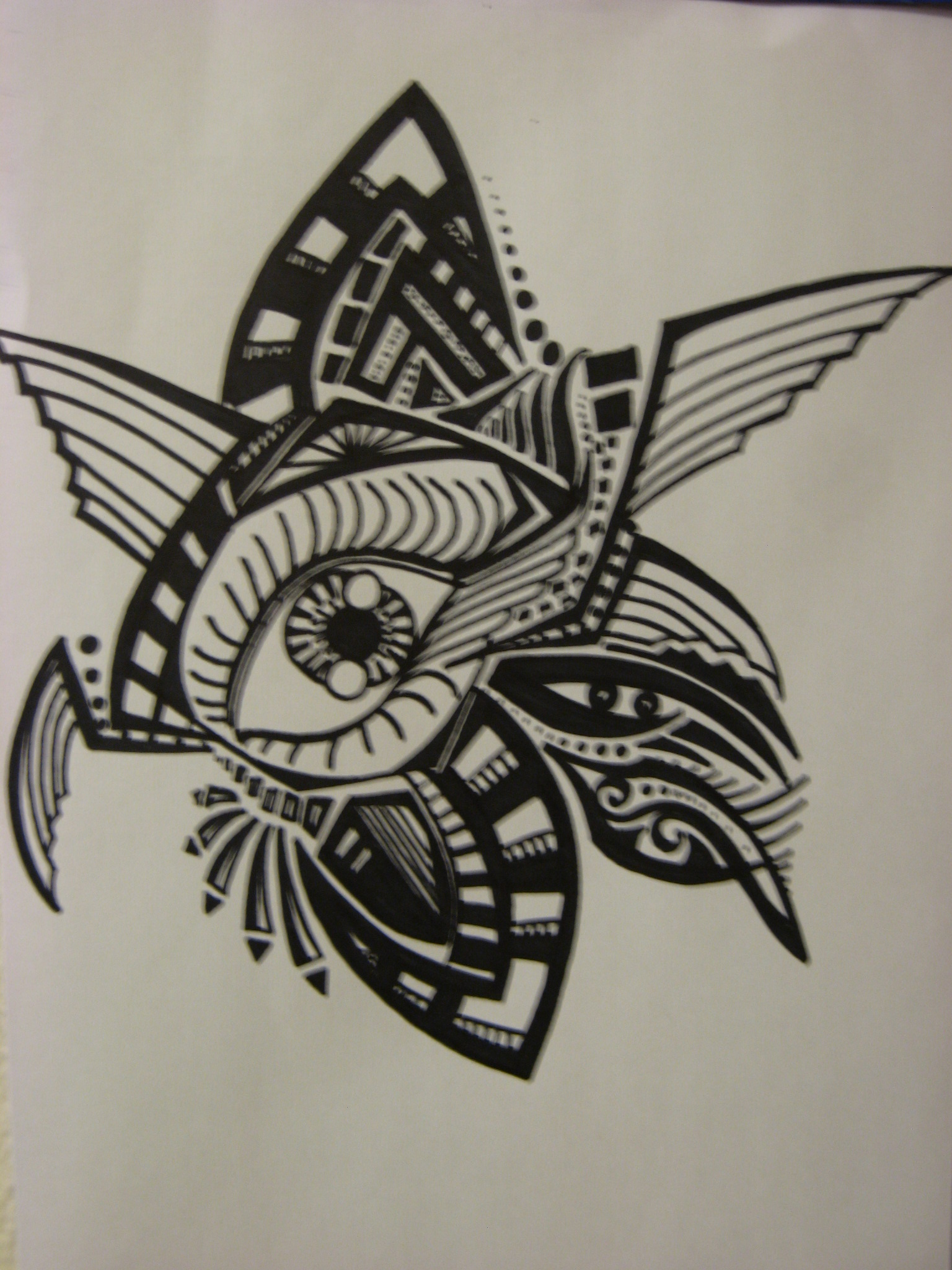 1536x2048 Interior Designool Designs To Draw With Sharpie Images About