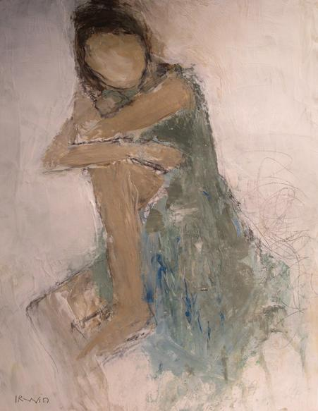 451x583 Holly Irwin Art By Women Paintings, Figurative