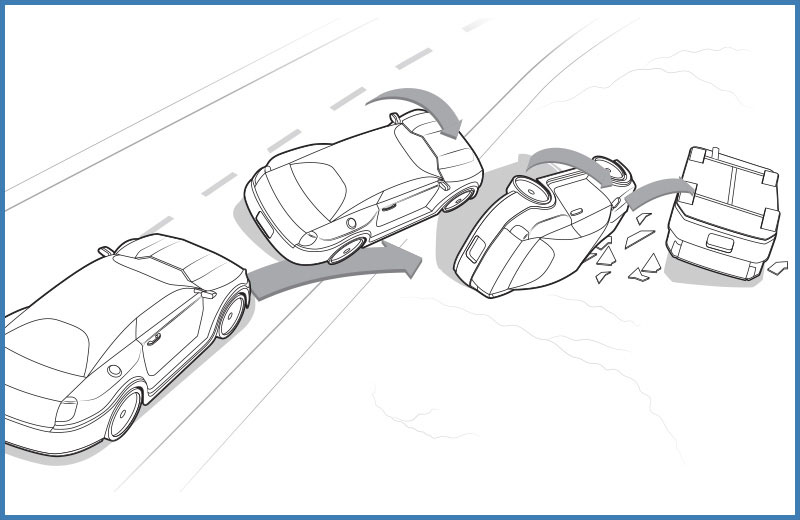 Accident Drawing at GetDrawings.com | Free for personal use Accident ...