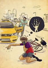 169x240 Accident (I'M Fine) Ahmet Coka