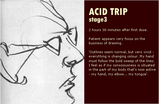 552x362 The Effect Of An Acid Trip On An Artist's Drawings 22 Words