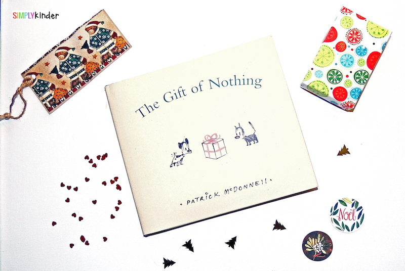 800x536 The Gift Of Nothing Simple Writing And Drawing Activities
