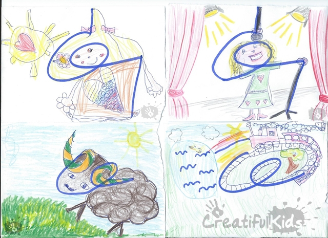 Activities For Kids Drawing At Getdrawings Com Free For Personal