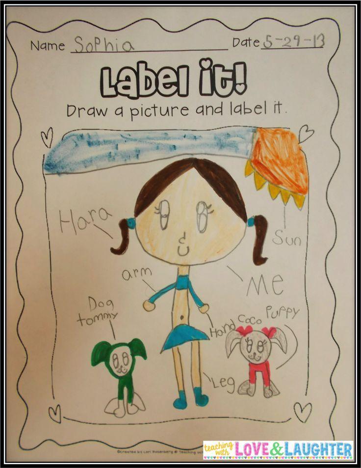736x953 My Kindergarten Reading Block Activities, Kindergarten And Literacy
