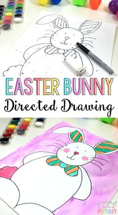 236x427 Spring Butterfly Directed Drawing Art Activities, Kindergarten