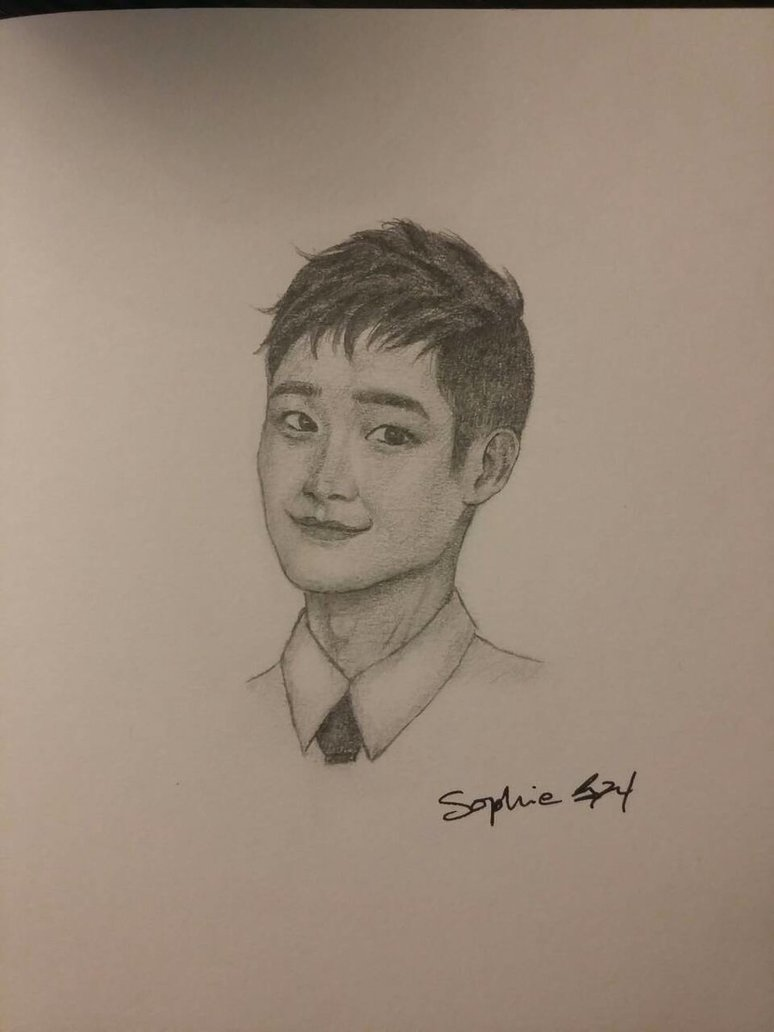774x1032 Actor Jung Hae In By Soujee