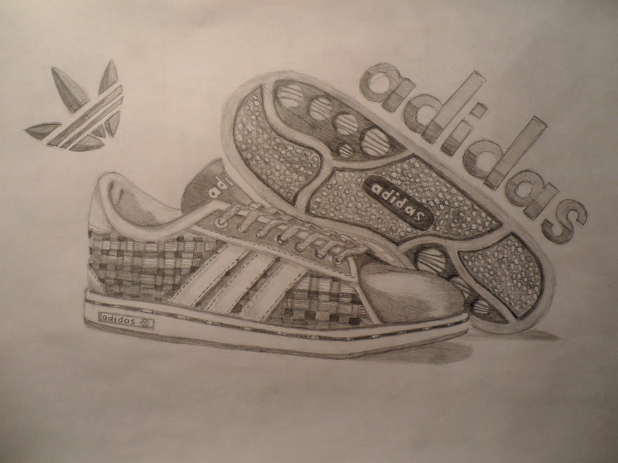 900x675 Adidas Shoes By Nazgred