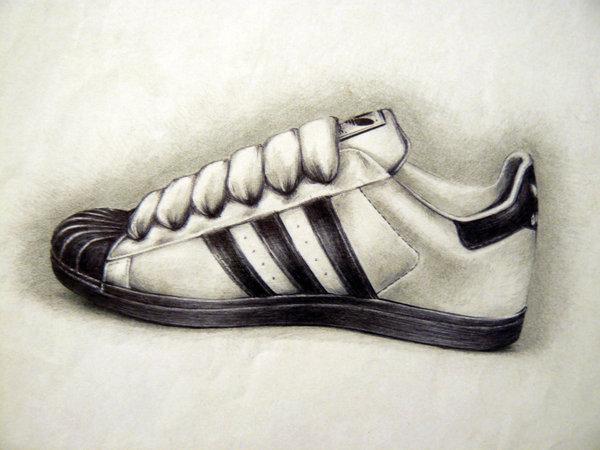 600x450 Adidas Sketch By Spawnhitman666