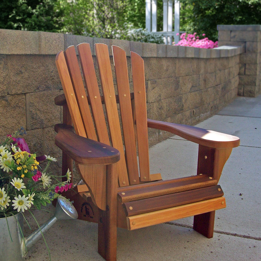 1024x1024 Genuine Adirondack Chair Genuine Adirondack
