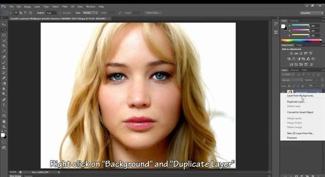 639x349 Adobe Photoshop Video Tutorials For Beginners