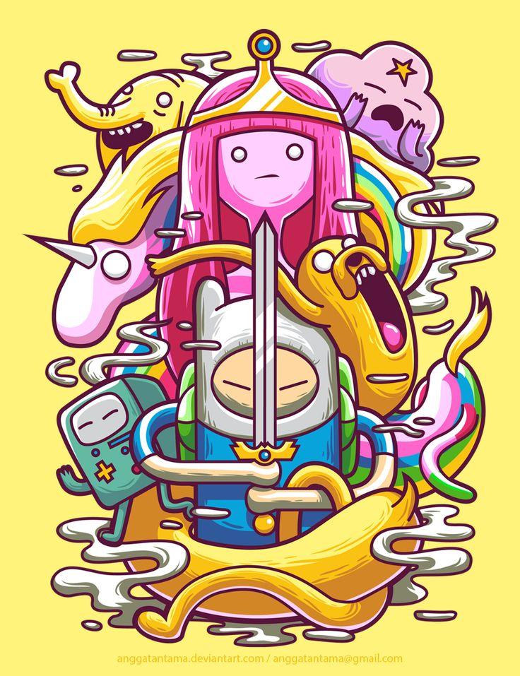 736x957 Nintendo Time Adventure Time! Nintendo