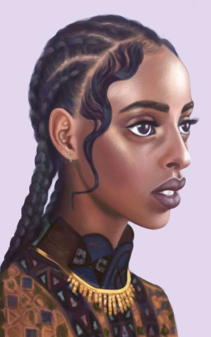 736x1175 Black Woman Drawing 317 Best Be Creative Images