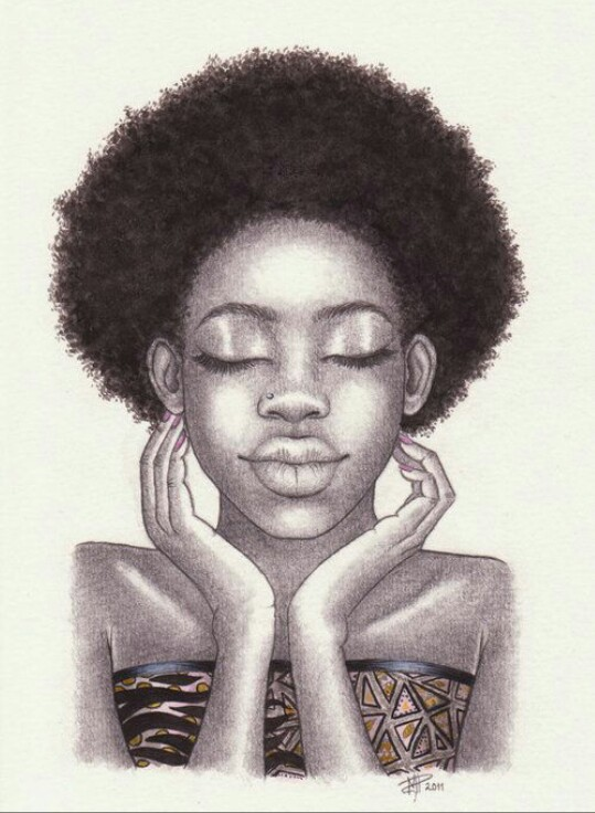 539x736 Pin By Sinickas Davis On African American Art Black