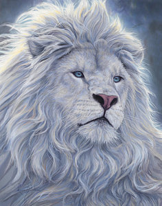 236x300 African Lion Paintings Fine Art America