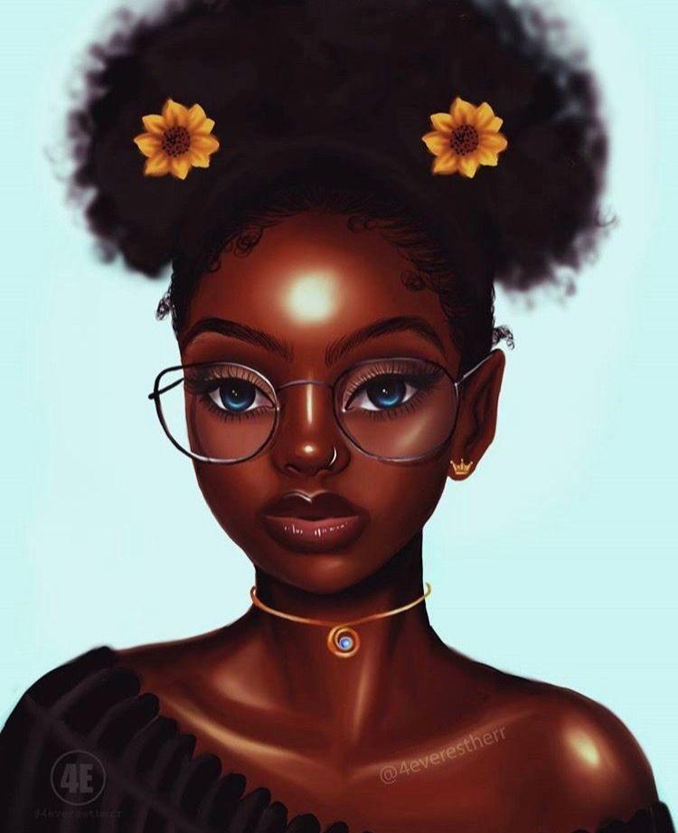 750x921 Pin By Sharhonda Cleckley On Art Geek Black Girls